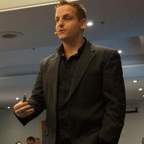 David Krauter