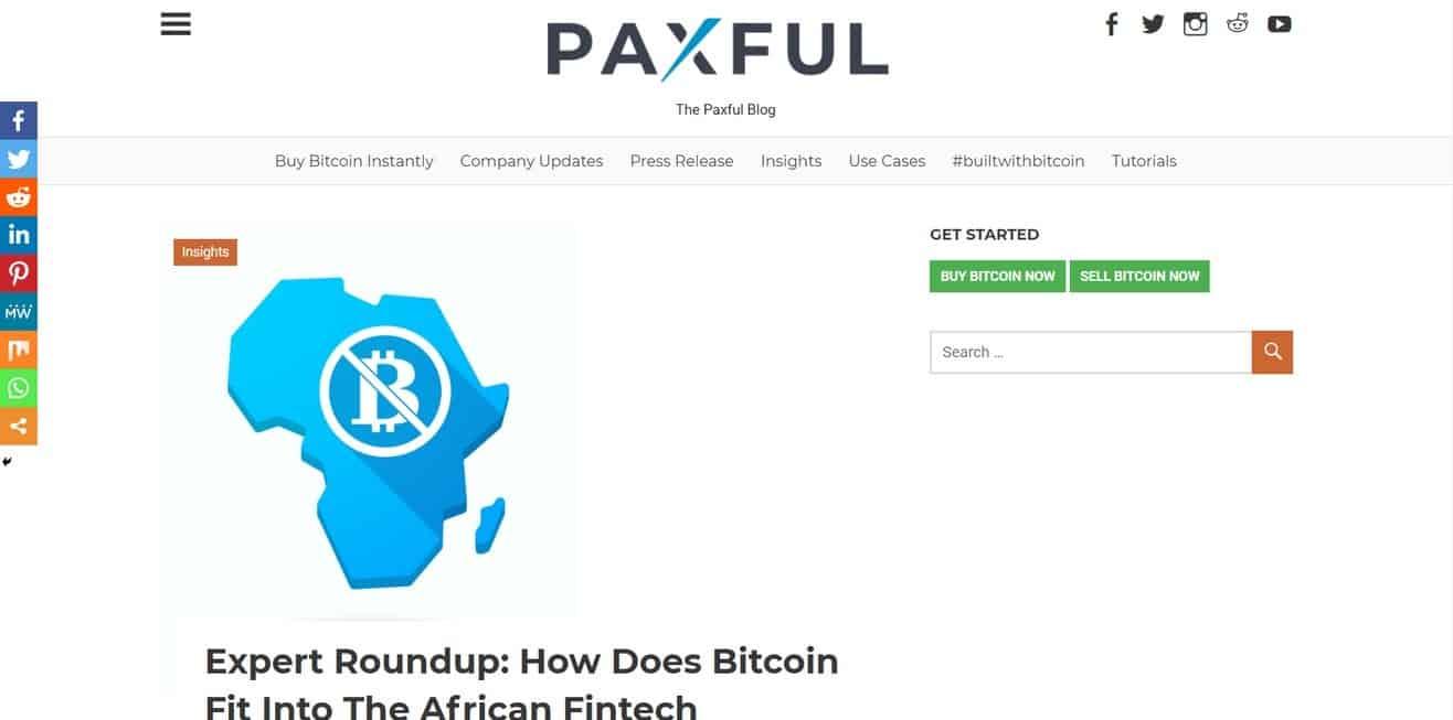 Bitcoin expert roundup
